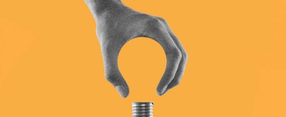 hand-bulb
