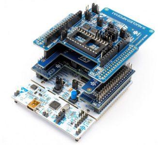 iot circuit board