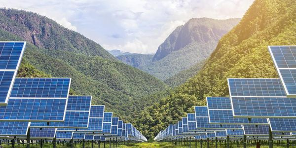 The Digital Transformation of a Solar-Power Business